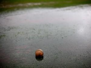 Ribblesdale League programme washed out for the third time