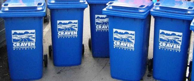 Letter: Is there any point in recycling?