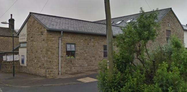 Cowling Village Hall (image: Google Street View)