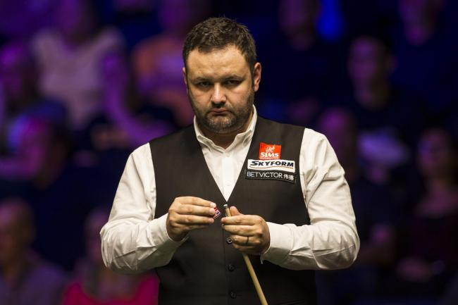 'I can have no complaints,' says beaten UK Championship finalist Maguire