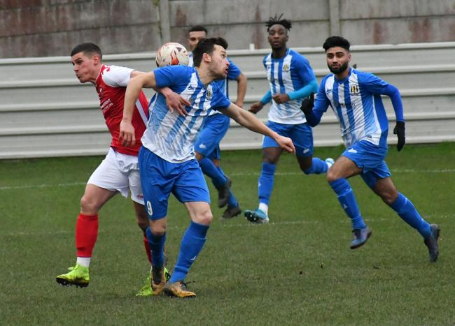 Thackley and Eccleshill United are two of the clubs eligible to apply for the funding