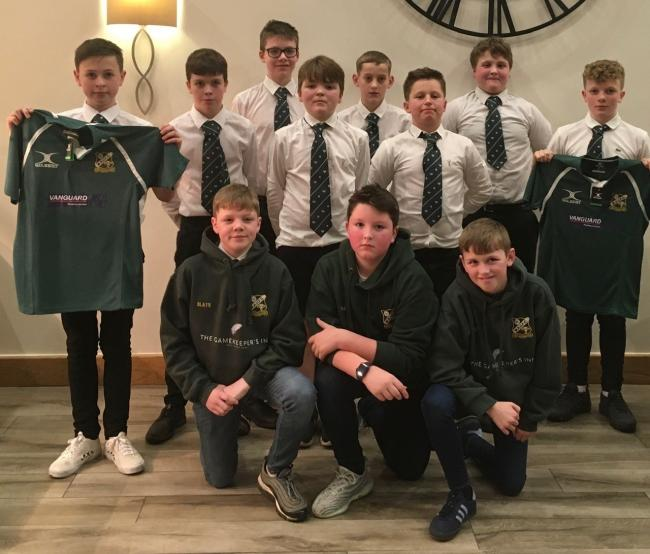 Wharfedale Under-12s travel to the Lakes this weekend to play in a junior rugby tournament