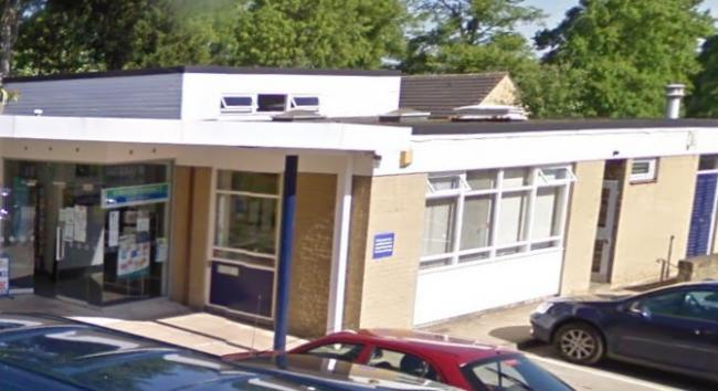 Steeton Surgery (image: Google Street View)