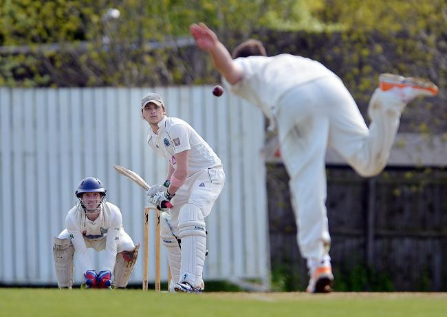 Burley-In-Wharfedale did Otley a favour by beating title chasing Rawdon