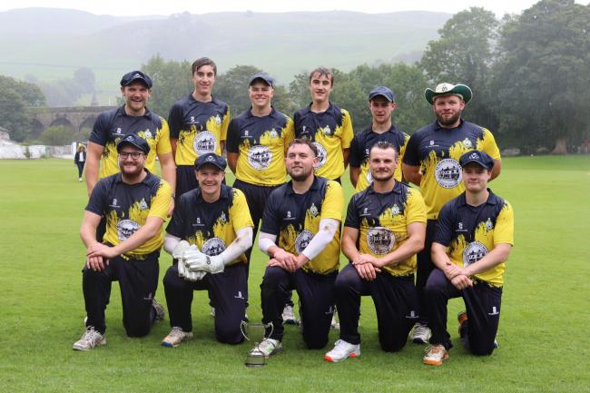 Settle beat the defending champions to lift the Ribblesdale League T20 Cup