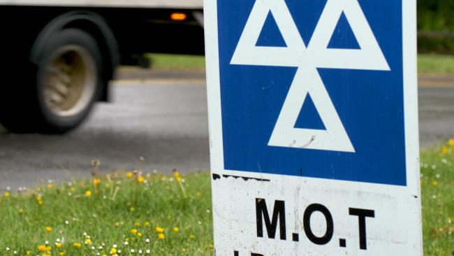 IF your car was given a six-month MOT reprieve, the time is nearly up to get it tested