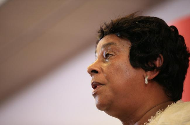 Baroness Doreen Lawrence (Peter Byrne/PA)