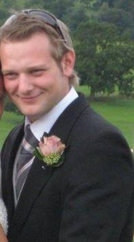Aaron Chadfield