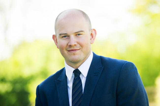 Rhys Davies, audit and assurance director with Armstrong Watson LLP