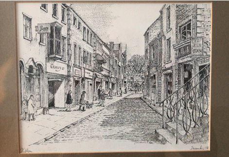 LETTER: Further memories of Sheep Street, Skipton