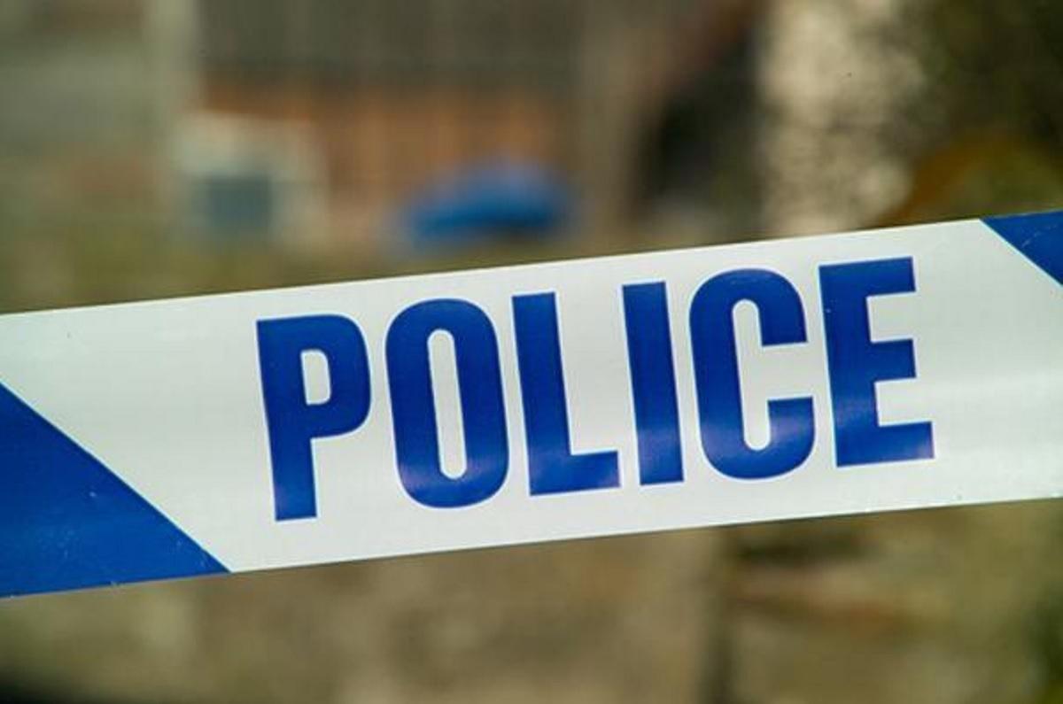 Police appeal for CCTV after grey Land Rover Defender stolen