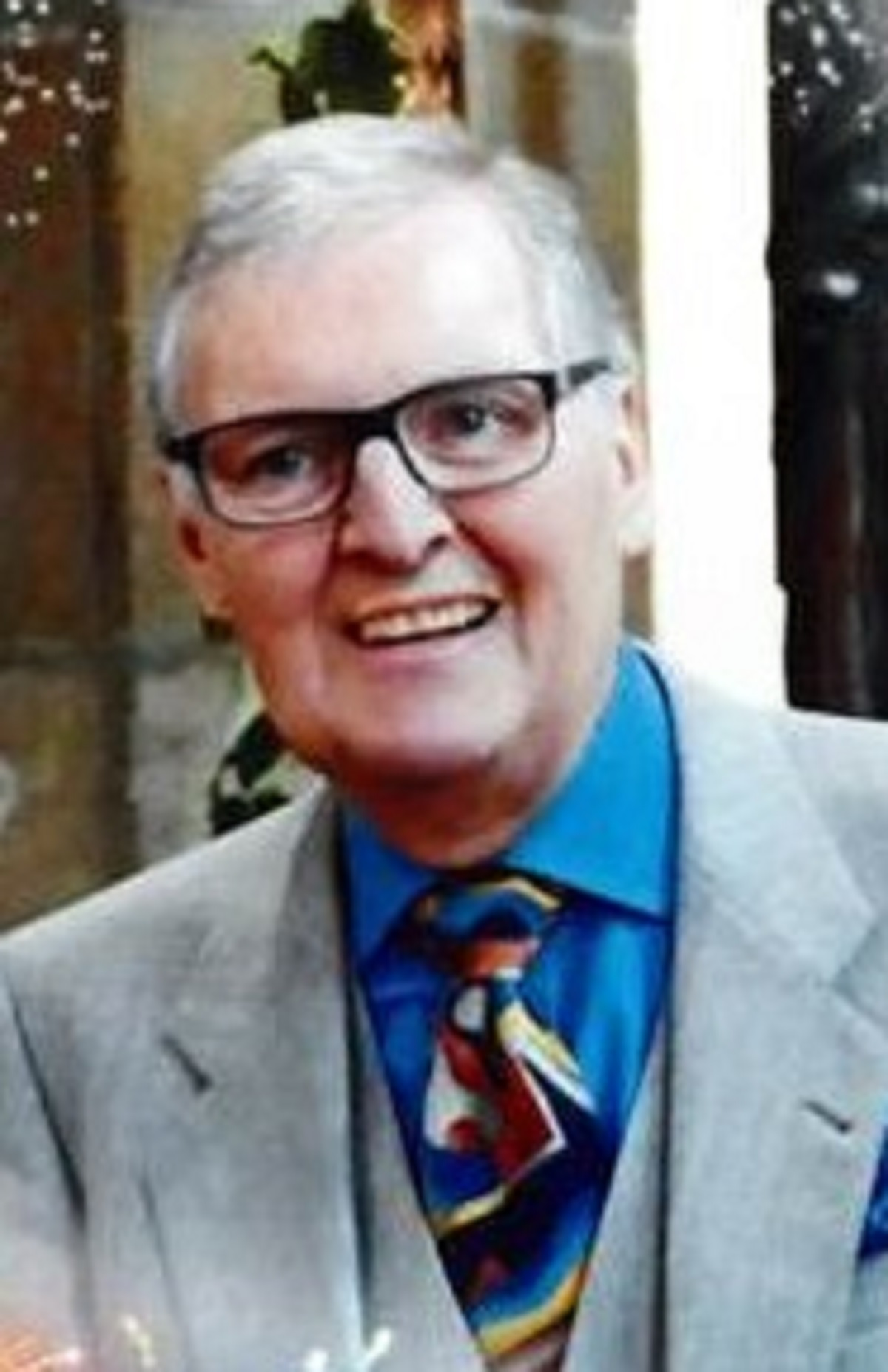 Craven bids farewell to honorary Yorkshireman Derek Green