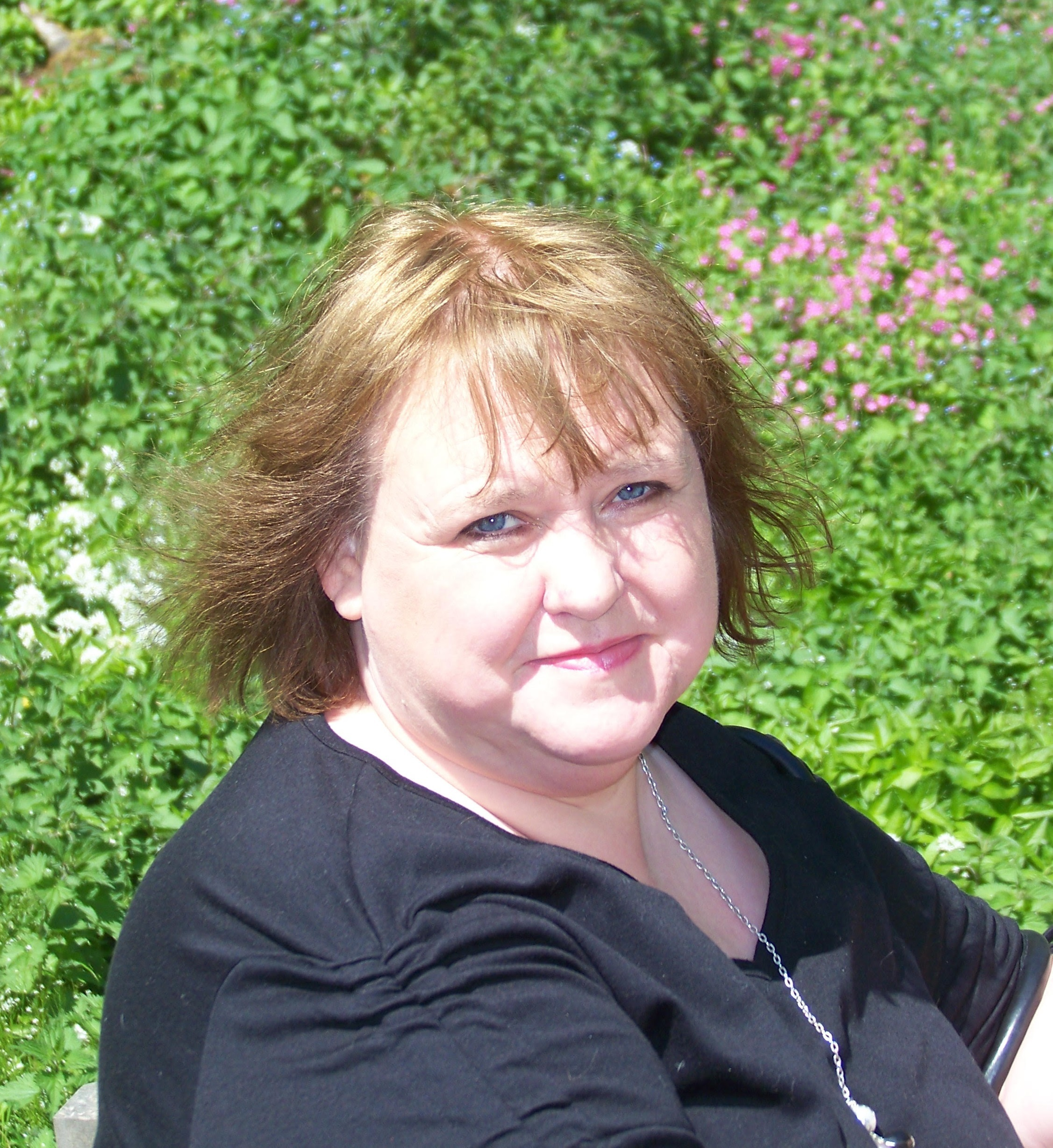 Author 'gobsmacked' after being shortlisted in romantic fiction awards