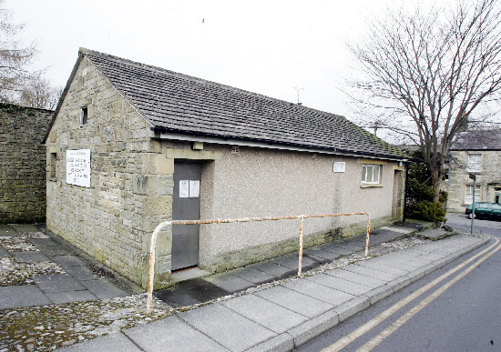 Letter: What Settle needs is functioning public toilets