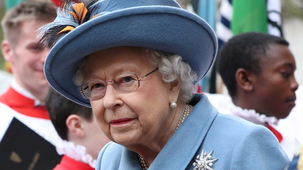 The Queen will deliver a message to the nation on BBC One