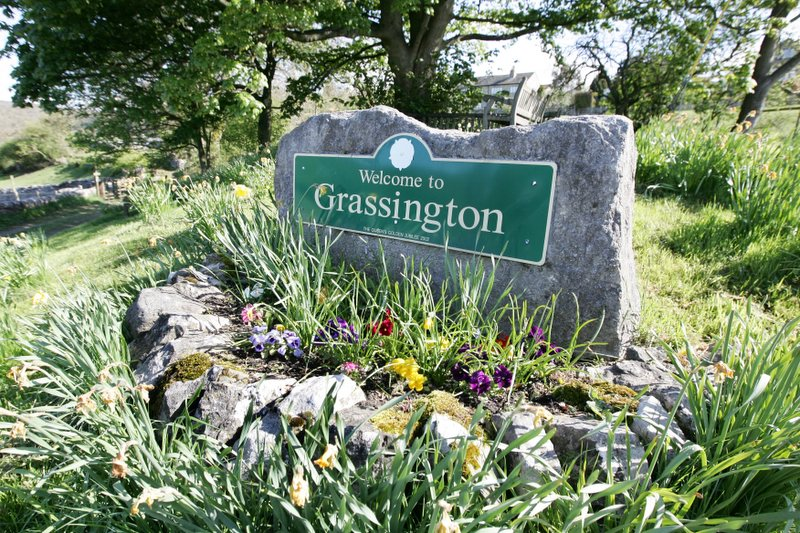 The Grassington in Bloom group has held its annual general meeting