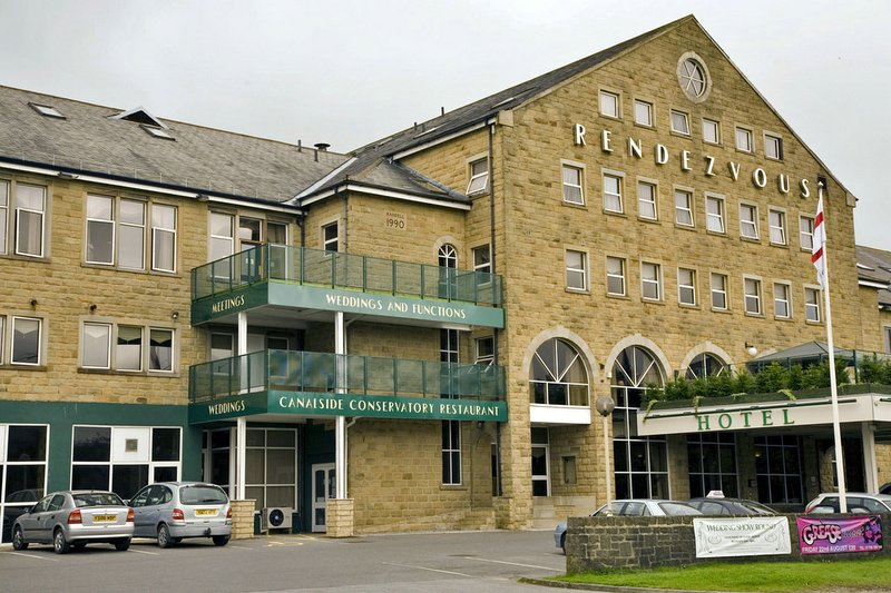 The event will be staged at the Rendezvous Hotel, Skipton