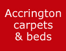 Accrington carpet and bed centre