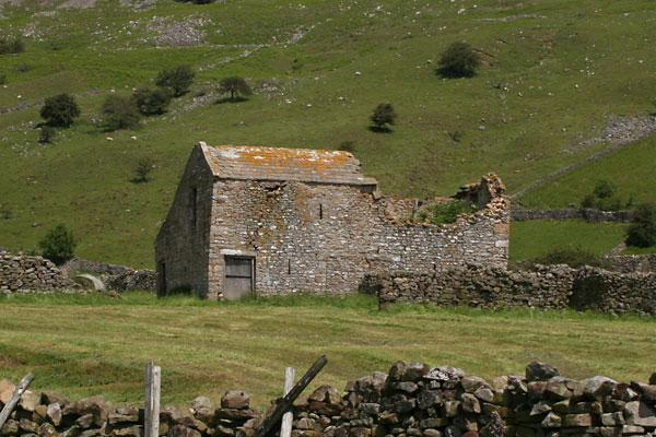 Barns plan may destroy Yorkshire Dales National Park landscape – Yorkshire Dales National Park Planning