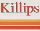 Killips carpets and beds