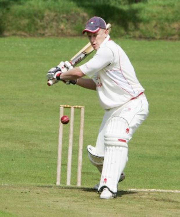 Jonny Martin made 54 as Thornton beat Embsay
