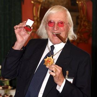 Sir Jimmy Savile is thought to have raised more than 40 million pounds for good causes in his lifetime