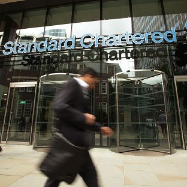 Standard Chartered has been described as a 'rogue institution'