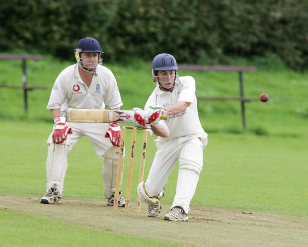 John Beckwith made 60 and took 5-19 as Gargrave defeated Chatburn