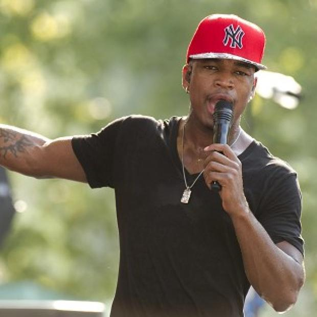 Ne-Yo has revealed Michael Jackson inspired him to sing