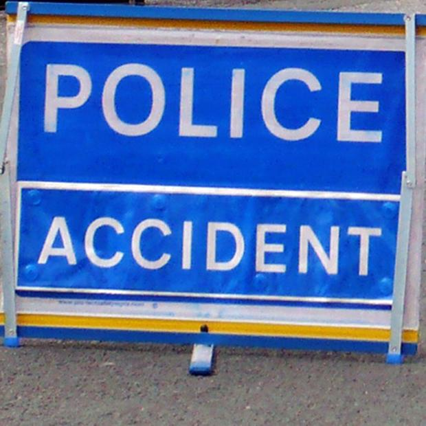 Craven Herald: Police are appealing for witnesses to the accident