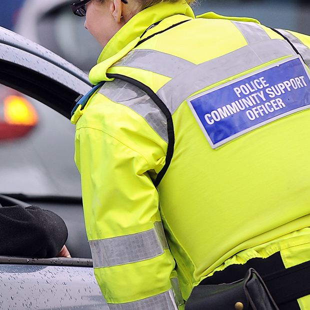 Police stopped more than 2,000 motorists as part of the campaign