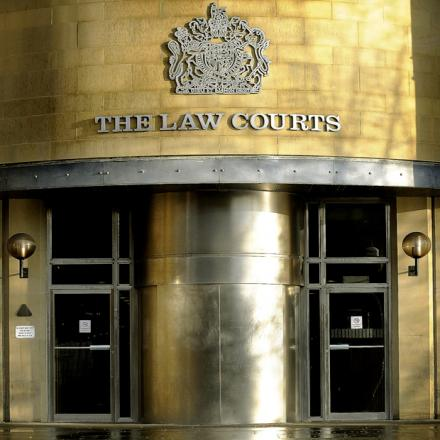 The defendant was acquitted following a trial at Bradford Crown Court