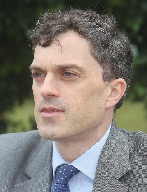 Skipton MP Julian Smith attended the meeting
