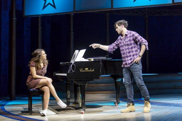 Cavendish Pianos has provided a piano for the Spice Girls-inspired West End musical Viva Forever!