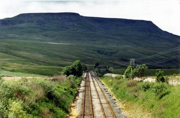 Engineering work will take place on the Settle Carlisle railway