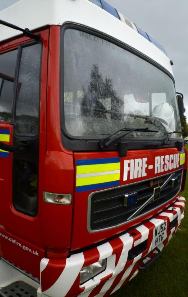 North Yorkshire Fire and Rescue Authority is to consider its proposed budget