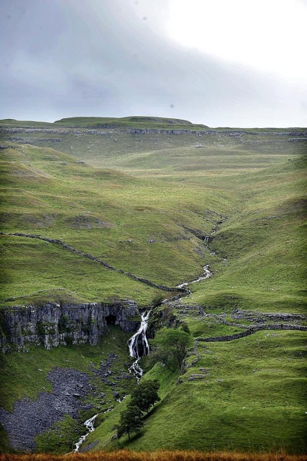 The event will take place at Malham Tarn