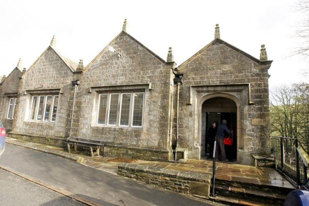 Burnsall Village Hall has received £5,000