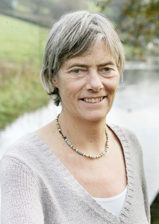 Former head of year Maggie Tookey