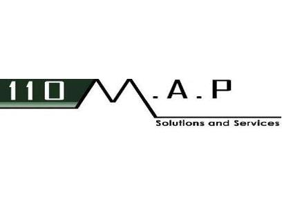 110 M.A.P Solutions and Services