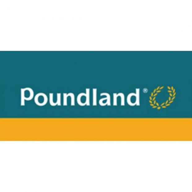 Craven Herald: Poundland is set to move into the former side of Handpicked Hall, Skipton