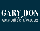GARYDON AUCTIONEERS & VALUERS T/A GARY DON'S REMOVALS LIMITED