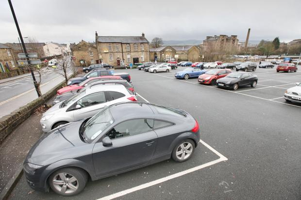 Craven District Council is attempting to introduce car parking charges for disabled drivers