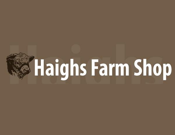 HAIGH FARM SHOP LTD