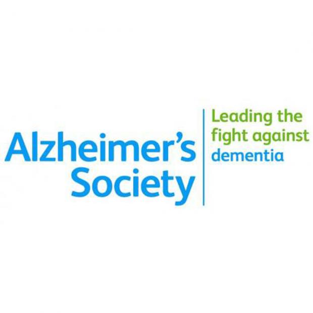 Craven Herald: Alzheimer's Society support workers will hold drop-in sessions in Craven