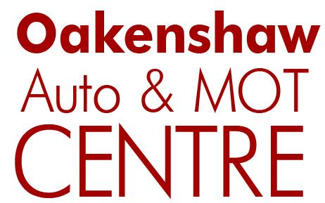 Oakenshaw Garage