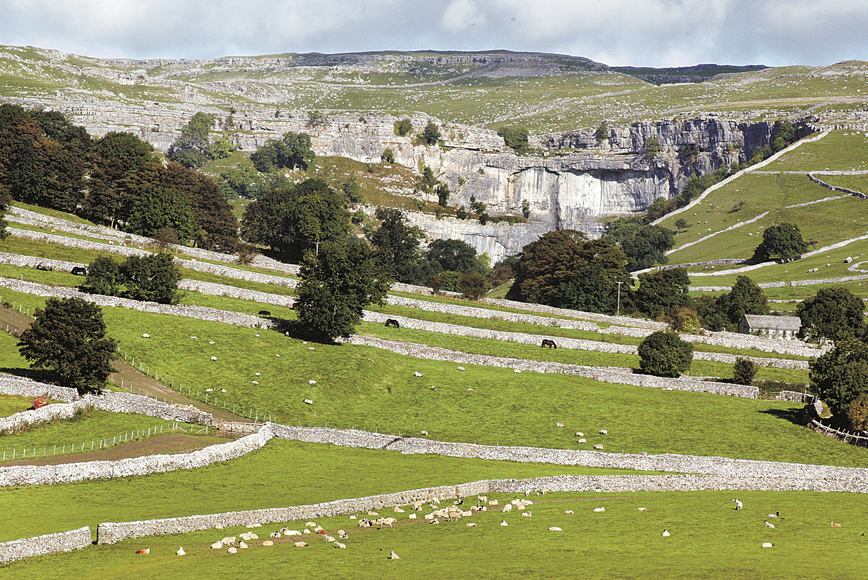 10 things we love about the Dales