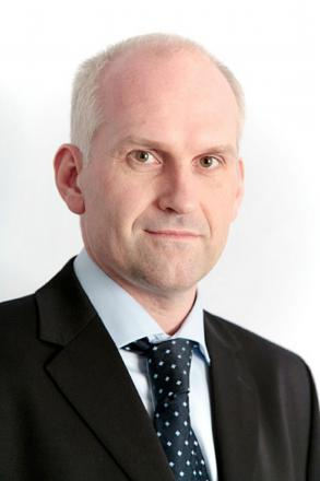 Andrew Jones, chief executive officer of HML