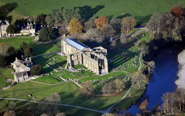 The Bolton Abbey Estate have dismissed the pop festival rumours