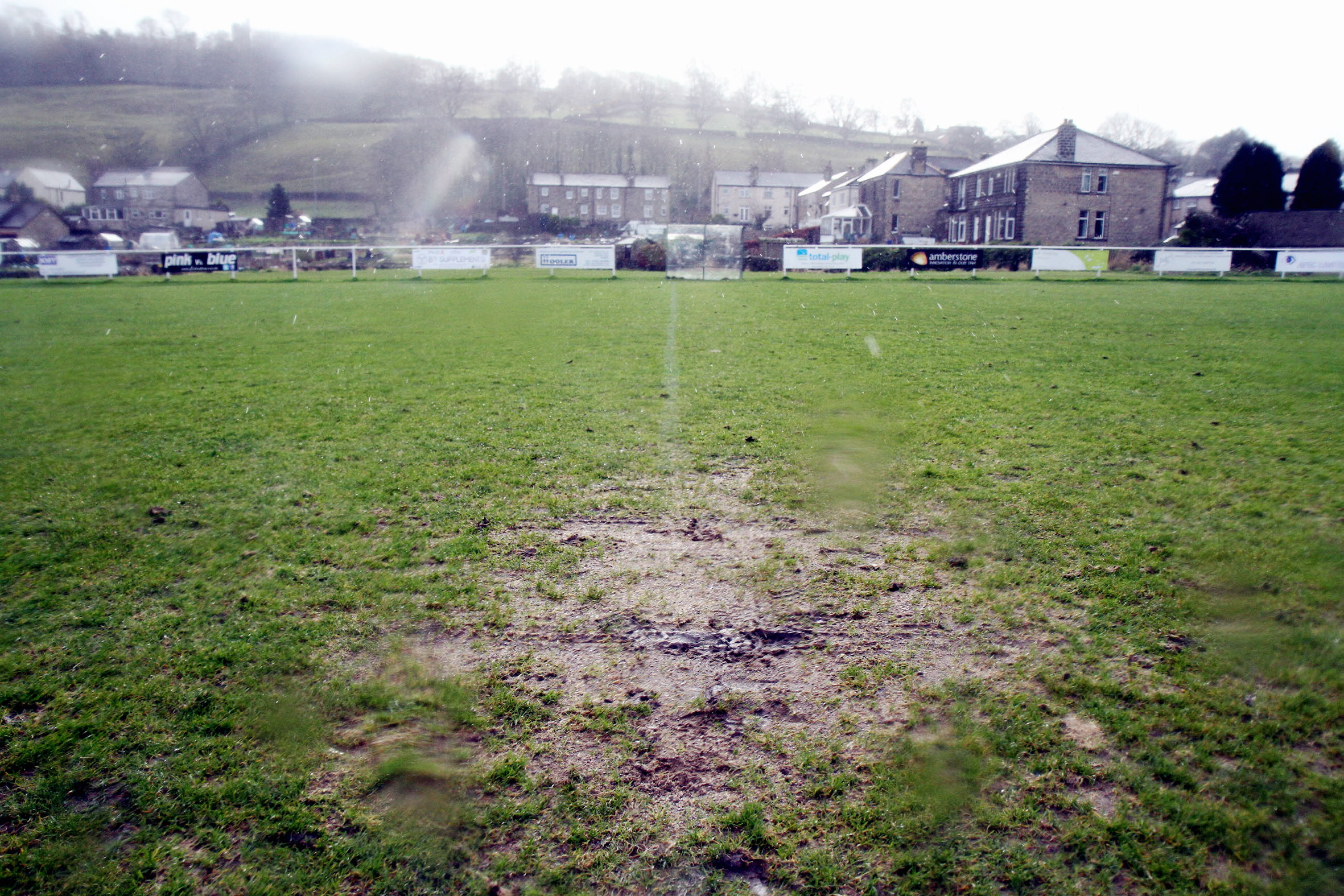 Steeton and Oxenhope line up contingency plans